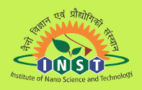 India: Institute of Nano Science and Technology (INST)
