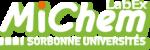 France: LabEx Michem Sorbonne Universités