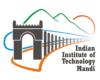 India: Indian Institute of Technology Mandi (IIT Mandi)