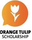 Netherlands: Orange Tulip Scholarship Programme